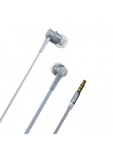 Rm-535 Metalic Stereo Mikrofonlu Kulaklık-Remax